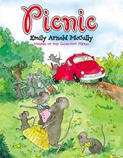 PICNIC by Emily Arnold McCully