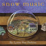 Book Cover for SNOW MUSIC
