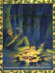 THE LEPRECHAUN'S GOLD by Pamela Duncan Edwards