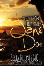 JANE DOE by Berta Briones