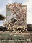 THE LEOPARD SON by Hugo van Lawick