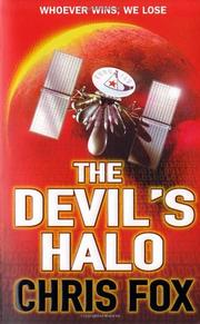 Cover art for THE DEVIL'S HALO