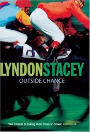OUTSIDE CHANCE by Lyndon Stacey
