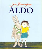 Cover art for ALDO