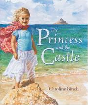 THE PRINCESS AND THE CASTLE by Caroline Binch