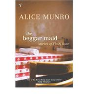 THE BEGGAR MAID by Alice Munro