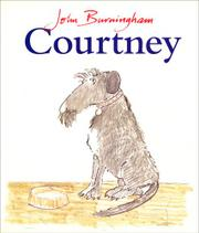 COURTNEY by John Burningham