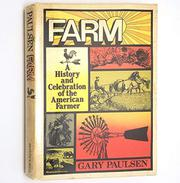 FARM by Gary Paulsen