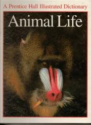 ANIMAL LIFE by Martin Walters
