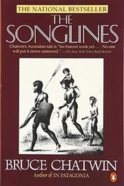 Cover art for THE SONGLINES