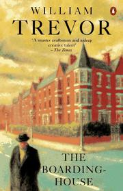 THE BOARDING-HOUSE by William Trevor