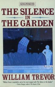 THE SILENCE IN THE GARDEN by William Trevor