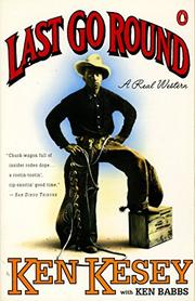 Book Cover for LAST GO ROUND