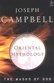 THE MASKS OF GOD, VOL. 2 by Joseph Campbell