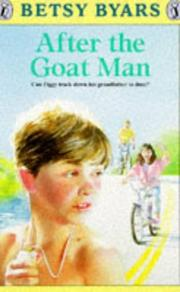 AFTER THE GOAT MAN by Ronald Himler