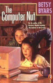 THE COMPUTER NUT by Guy Byars