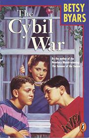 THE CYBIL WAR by Gail Owens