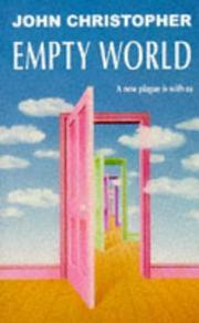 EMPTY WORLD by John Christopher
