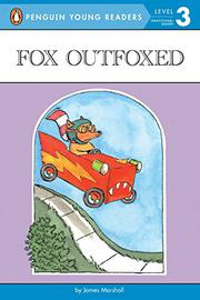 Book Cover for FOX OUTFOXED