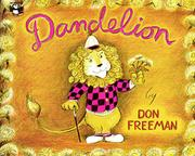 Cover art for DANDELION