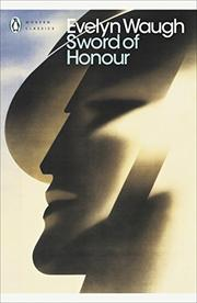 Cover art for SWORD OF HONOUR