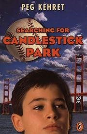 SEARCHING FOR CANDLESTICK PARK by Peg Kehret