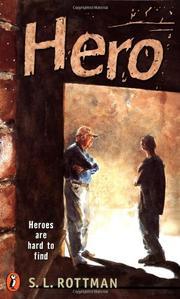 HERO by S.L. Rottman