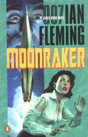 Cover art for MOONRAKER