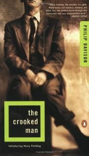 THE CROOKED MAN by Philip Davison