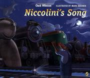 NICCOLINI'S SONG by Chuck Wilcoxen