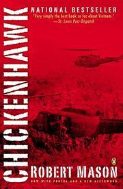 CHICKENHAWK by Robert C. Mason