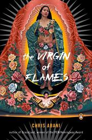 THE VIRGIN OF FLAMES by Chris Abani