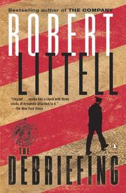 THE DEBRIEFING by Robert Littell