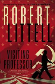 THE VISITING PROFESSOR by Robert Littell