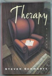 THERAPY by Steven Schwartz