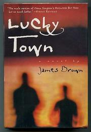 LUCKY TOWN by James Brown