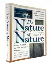 THE NATURE OF NATURE by William H. Shore