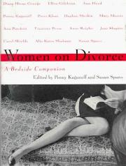 WOMEN ON DIVORCE by Penny Kaganoff