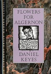flowers for algernon by daniel keyes kirkus reviews flowers for algernon by daniel keyes