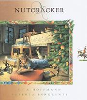 NUTCRACKER by E.T.A. Hoffmann