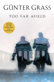Book Cover for TOO FAR AFIELD