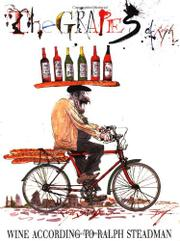 THE GRAPES OF RALPH by Ralph Steadman