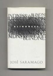Book Cover for BLINDNESS