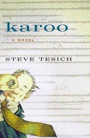 KAROO by Steve Tesich