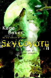 SKY COYOTE by Kage Baker