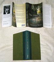 THE ODD SEA by Frederick Reiken