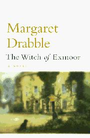 Cover art for THE WITCH OF EXMOOR