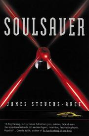 SOULSAVER by James Stevens-Arce