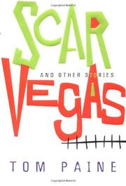 SCAR VEGAS by Tom Paine