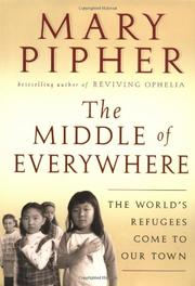 Book Cover for THE MIDDLE OF EVERYWHERE